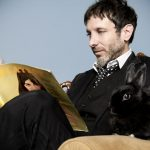 NEM#14: Jonathan Donahue (Mercury Rev): Mountain Man of Subtlety