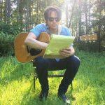 NEM#94: Ian Moore Grown Far Beyond Blues-Rock