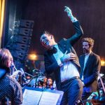 NEM#65: Jherek Bischoff Risks Every String