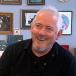 "NEM#22: Jon Langford (Mekons) on ""Natural"" Art"
