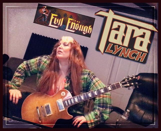 Tara Lynch
